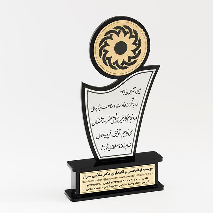 موسسه توانبخشی و نگهداری دکتر سلامی شیراز