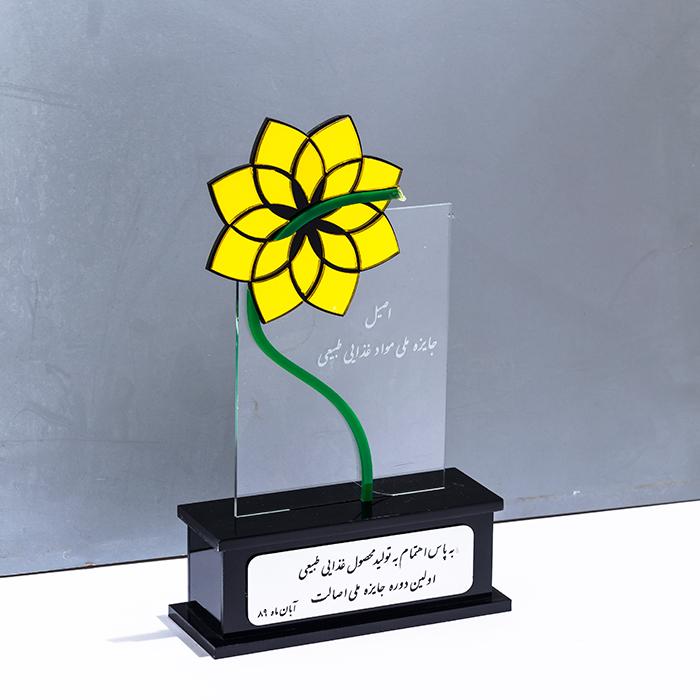 جایزه ملی مواد غذایی طبیعی