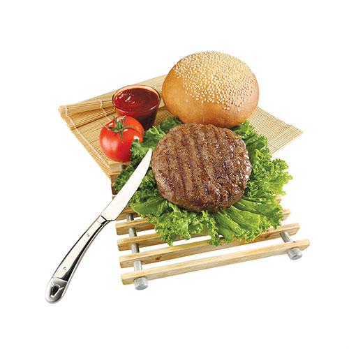 همبرگر 30 درصد