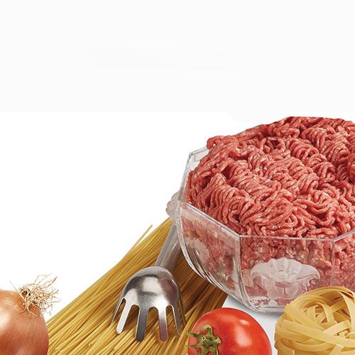 گوشت چرخ کرده گوساله